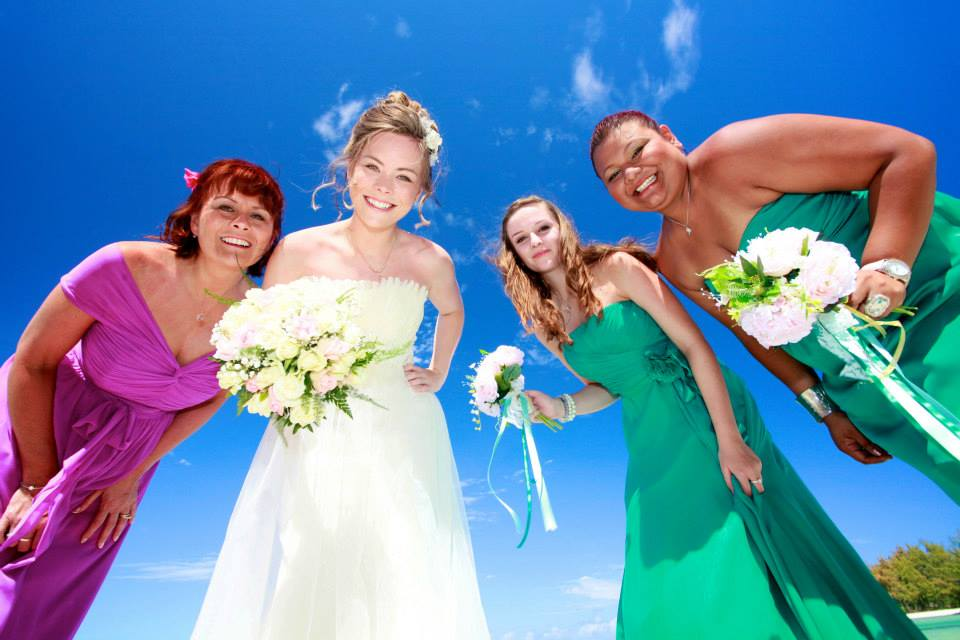 Weddings by Lesley can help arrange your perfect destination wedding and honeymoon