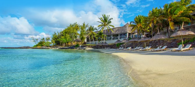 Solana Beach, Mauritius – a blend of natural beauty and contemporary design