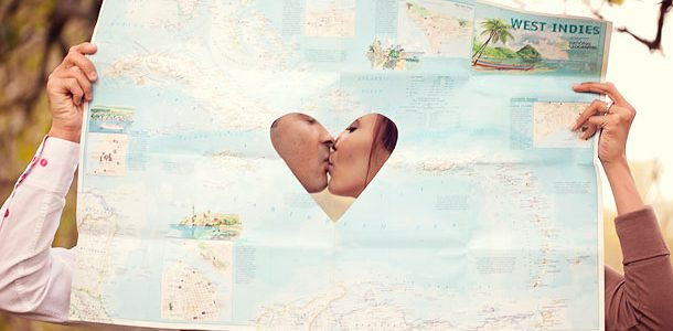 Your Wedding Abroad Checklist