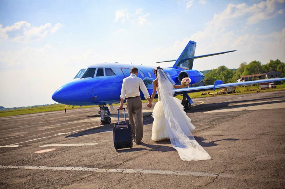 Wedding-Airplane1