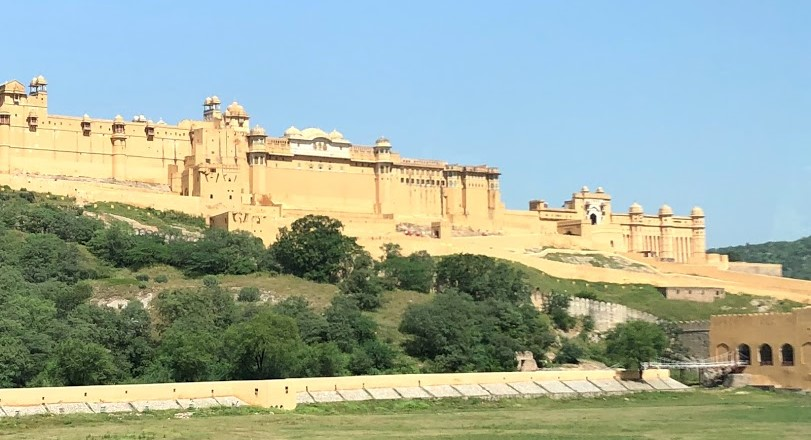 Amer-Fort-India