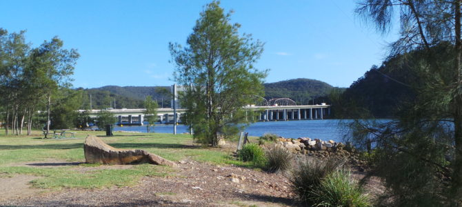 Our Adventure – the drive from Melbourne to Brisbane