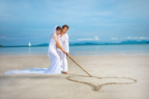 Do you want to renew your wedding vows?