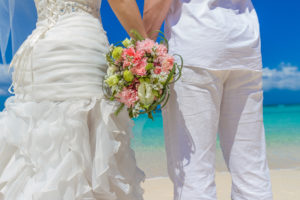 Holiday Experience Weddings