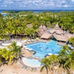 shandrani by beachcomber 5* luxury hotel in mauritius
