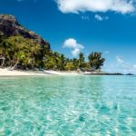 Paradise golf resort and spa in Mauritius with beachcomber hotels
