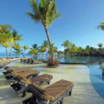 trou aux biches stunning west coast hotel in mauritius by beachcomber